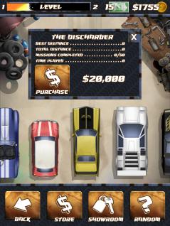 Car game 2
