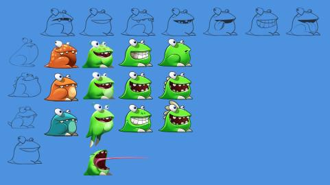 leap frog idea 10