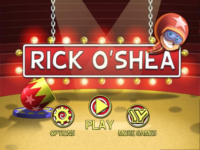 Rick O'Shea 1