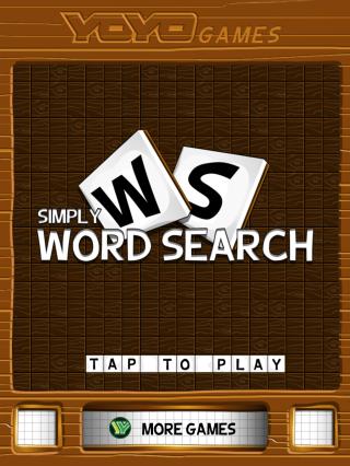 WordSearch 1