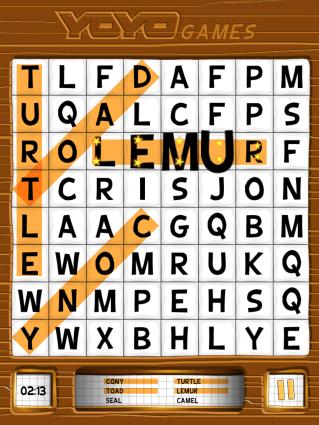 WordSearch 2